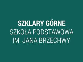 Szklary Górne- Szkoła Podstawowa im. Jana Brzechwy